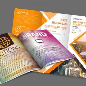 Brochure / Booklet